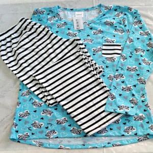 pijama 8